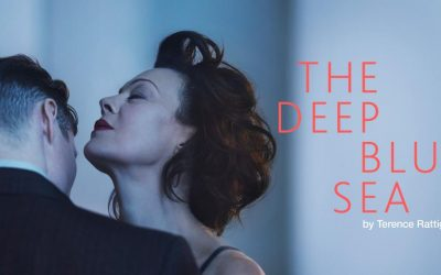 008 – The Deep Blue Sea, by Terence Rattigan