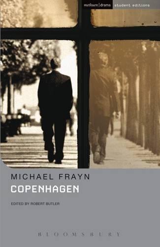 018 – Copenhagen, by Michael Frayn