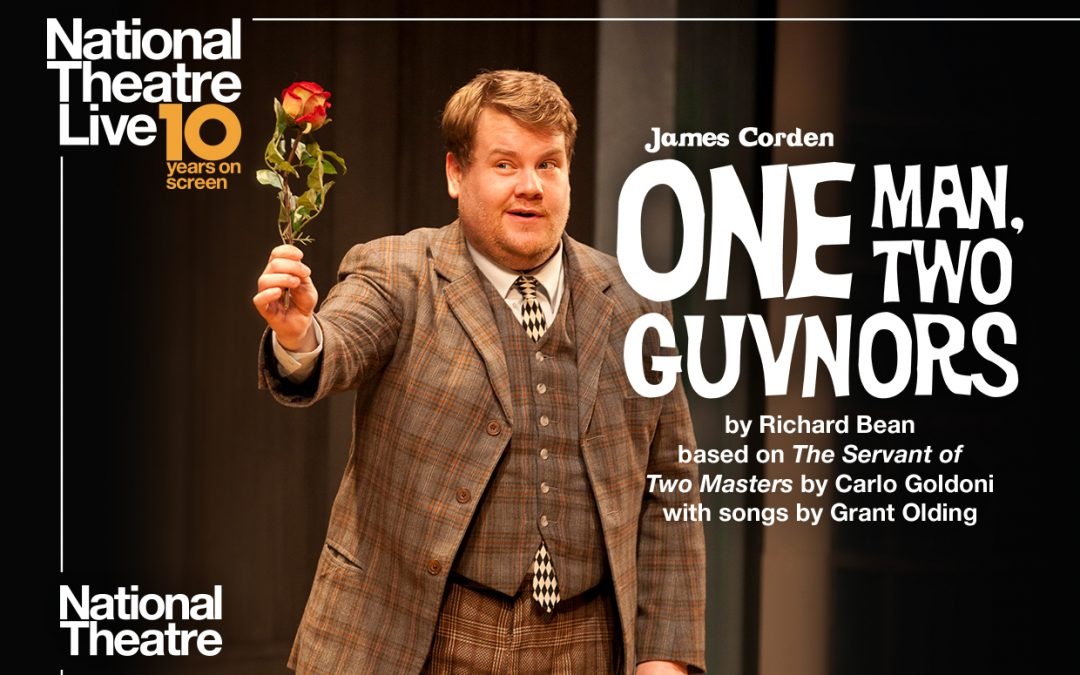 026 – A Servant to Two Masters, by Carlo Goldoni (& One Man Two Guvnors by Richard Bean)