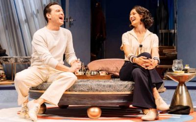 027 – Present Laughter by Noël Coward