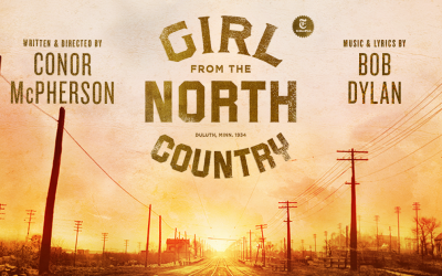 028 – Girl from the North Country by Conor McPherson, music and lyrics by Bob Dylan