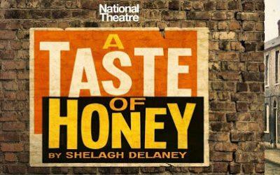 029 – A Taste of Honey by Shelagh Delaney