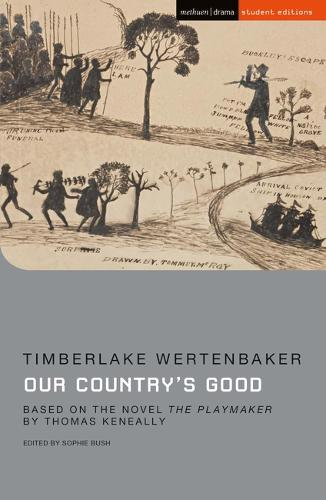 035 – Our Country's Good by Timberlake Wertenbaker